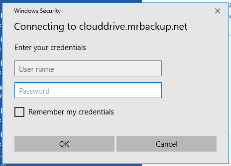 Windows Secuirty
